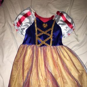 Snowhite costume